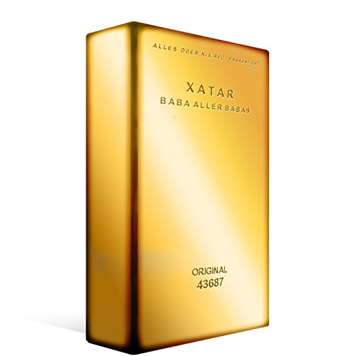 Baba Aller Babas - Ltd. Deluxe Goldzahn-Box