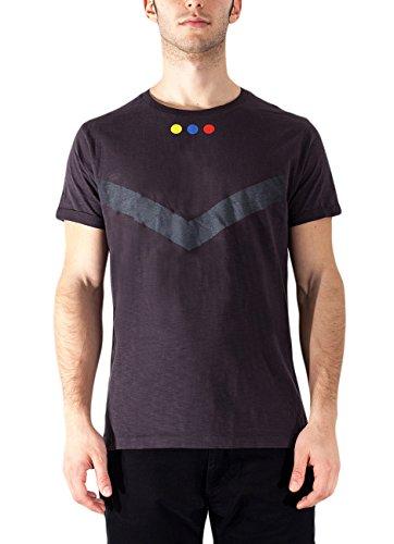 Marco Mengoni - T-Shirt Esercito Maglietta da uomo