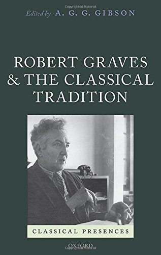 "robert graves essays In 1929, robert graves published his war novel ""goodbye to all that"" it is based on his own life experiences of the great war this autobiography has been."
