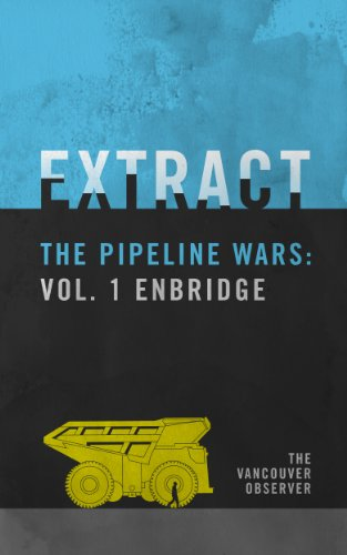 extract-the-pipeline-wars-vol-1-enbridge-english-edition