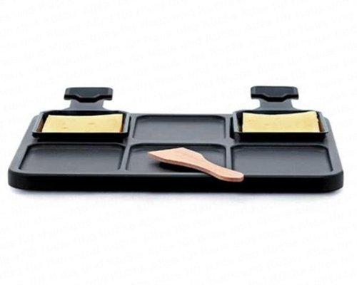 Kisag-Raclette-Platte-zB-fr-Kisag-Rechauds