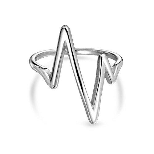 bling-jewelry-argento-sterling-chevron-fulmine-midi-anello-anelli-impilabili