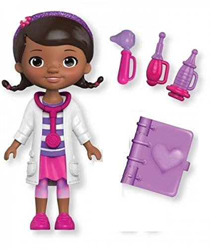 Doc McStuffins Physician Play Set - 1