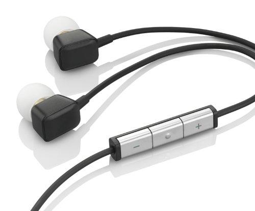 Harman Kardon Harkar-Ni In-Ear Noise Isolating Headphones