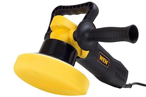 Best Price WEN 6018 Vortex 6-Inch Dual Action Professional Polisher