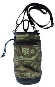 Gundam Zeon Military Scissors Moss Bag