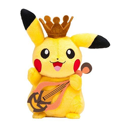 Pokemon-Center-Plush-Doll-Pikachu-POKEMON-Spooky-Party
