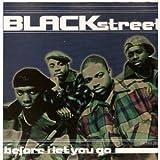 Blackstreet Before I Let You Go-Cd5