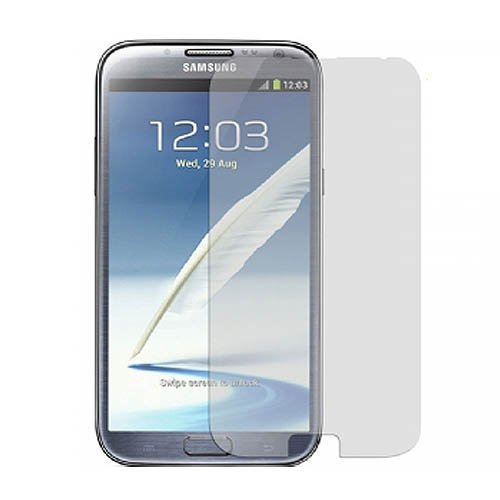 Cell Accessories For Less (Tm) Samsung Galaxy Note 3 Screen Protector Regular - By Thetargetbuys