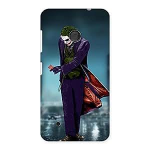 Psyco Back Case Cover for Lumia 530