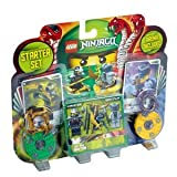 Lego Ninjago Starter Set - 9579