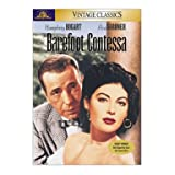 The Barefoot Contessa (DVD)