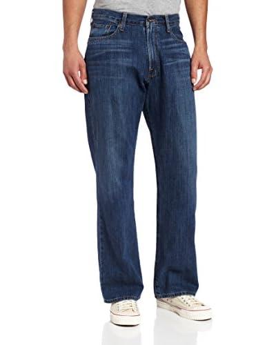Lucky Brand Men's 181 Relaxed Straight Leg Jeans