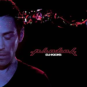 DJ Kicks (2LP)