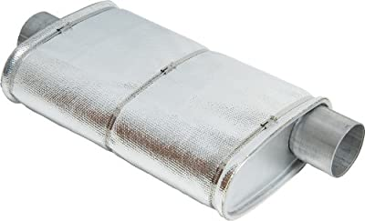 "Thermo-Tec 16800 26"" X 40"" Kevlar Muffler Cover"