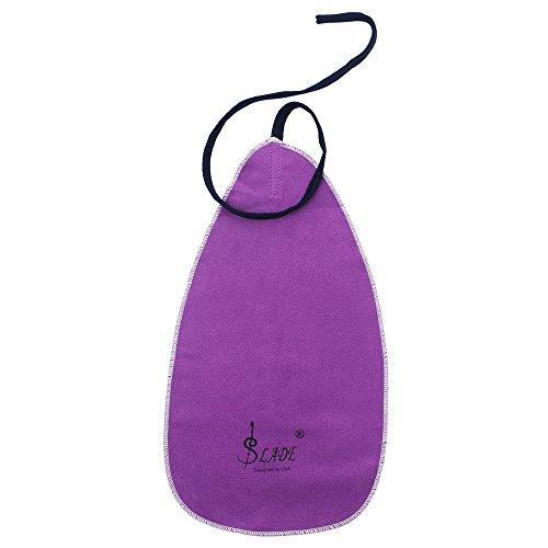 lade-chiffon-de-nettoyage-pour-les-instruments-de-musique-a-vent-violet