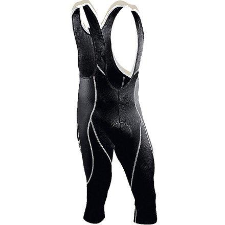 Buy Low Price Sugoi 2011/12 Men's RS Cycling Bib Knicker – 39777U (39777U.BLK.4)