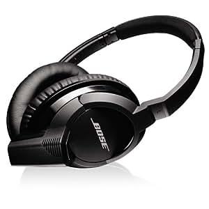 Bose SoundLink アラウンドイヤーワイヤレスヘッドホン Bluetooth対応 ブラック SoundLink AE BT BK