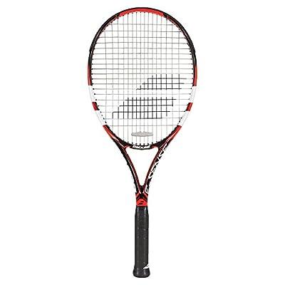 Babolat E-Sense Comp G3 Strung Tennis Racquet