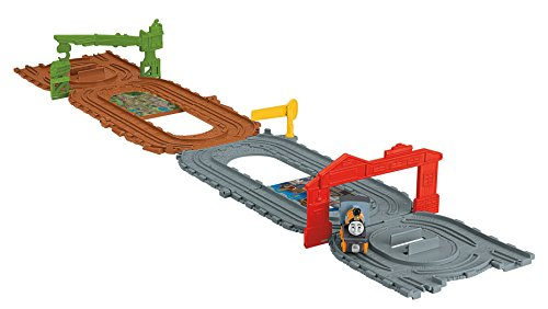 Thomas the Train: Take-n-Play Dash's Misty Island Mission