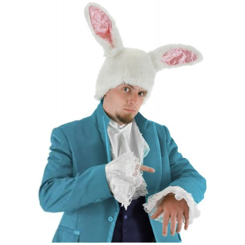 Alice in Wonderland White Rabbit Costume Accessory