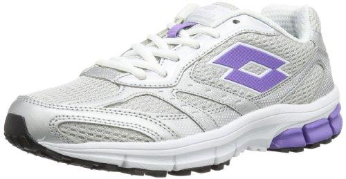 lotto-zenith-iii-w-scarpe-da-corsa-donna-grigio-grau-met-sil-violet-37