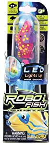 Tobar LED Robo Fish