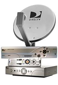 2 Room DIRECTV Plus HD DVR System (Lease)