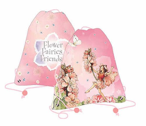 Flower Fairies Friends 40cm Kit Bag