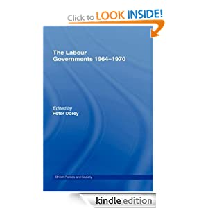 the labour governments of 1964 1970 were Labour was next in government from 1964 to 1970 under harold wilson and from 1974 to 1979,  most of the changes introduced by the 1945–51 labour government were accepted by the conservatives and became part of the post-war consensus that lasted until the late 1970s food and clothing rationing, however, still in place since the war, were.