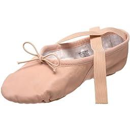 Bloch Kids Girl\'s Prolite II Hybrid S0203G (Toddler/Little Kid) Pink Sneaker 12.5 Little Kid D - Wide