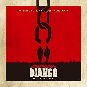POP CD, Django : Unchained O.S.T. John Legend, Ennio Morricone ETC various artists[002kr]
