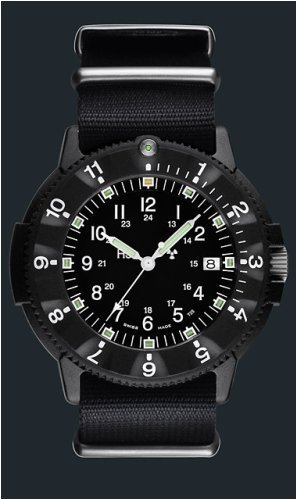 Traser H3 TYPE 6 TRITIUM Watch Military Spec