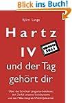 Hartz IV - und der Tag geh�rt dir: �b...
