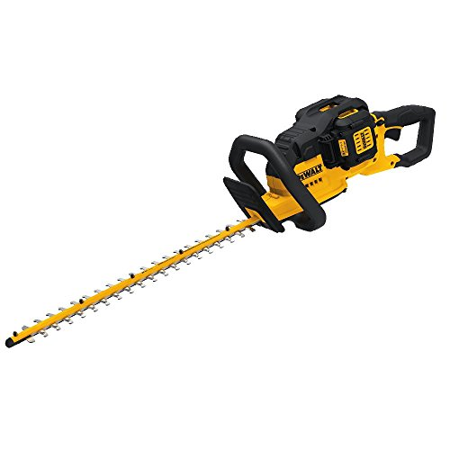 Cheap DEWALT DCHT860M1 Max Hedge Trimmer, 40-volt