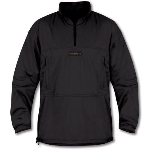 Páramo Directional Clothing Systems Explorer Shirt Men's Reversible Base Layer - Black, Large