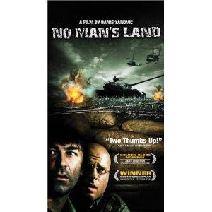 No Mans Land (DVD, 2009)