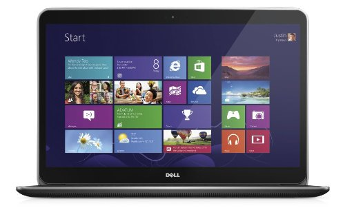 Dell Computer Xps15-8947Slv Xps 15-Inch Touch Notebook