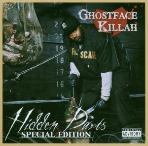 Ghostface Killah - Hidden Darts (Special Edition) - Zortam Music