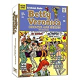 Betty and Veronica Bronze Age Series - Archie's Girls 120 Comic Book Collection DVD-ROM