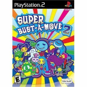 41mIUbkd07L Reviews Super Bust A Move 2