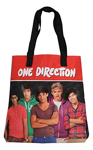 One Direction -1d Medium Shoulder Bag