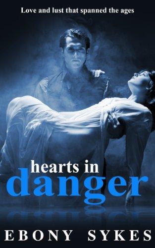 Hearts In Danger by Ebony Sykes