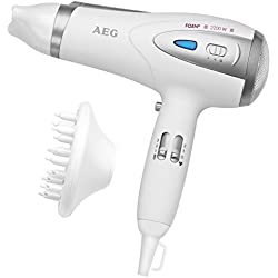 AEG HTD 5584 - 2200W Iónico aire frío