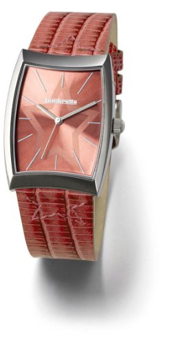 Lambretta Red Stellina Ladies Watch - LA2047/RED