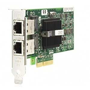 HP Comparable 593717-B21 PCIe x8 Dual SFP+ Port 10G Server Adapter