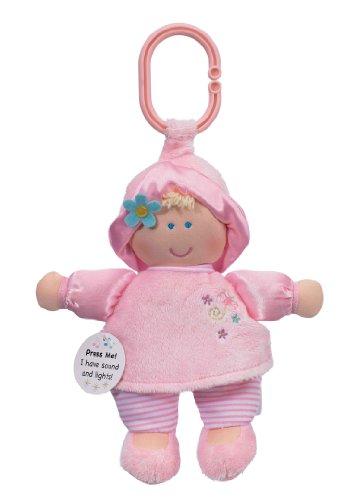 Baby Dolls Musical Light Up Kayla Doll by Kids Preferred