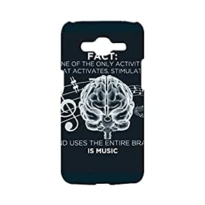 G-STAR Designer Printed Back case cover for Samsung Galaxy J2 (2016) - G4563