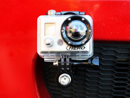 GoPro Camera Mount for MINI Cooper (2002 – 2013)