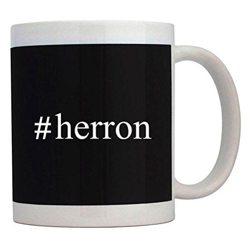 teeburon-herron-hashtag-taza